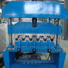 Rolo Automático Decking Floor Forming Machine